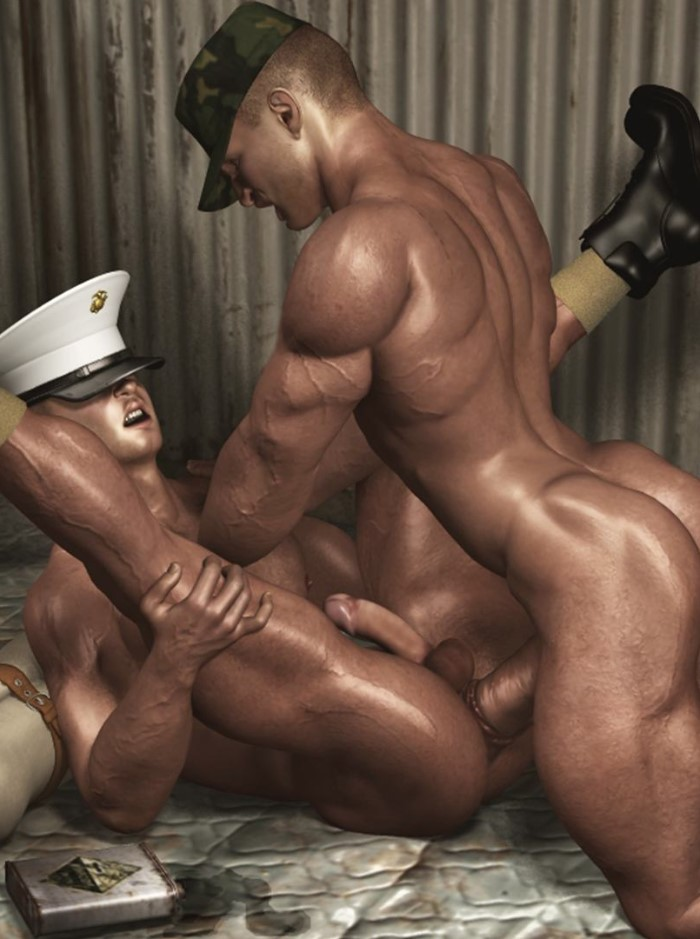 Call of duty homoseksuel porno